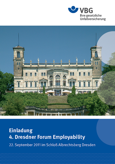 Flyer 4. Forum Employability 2011