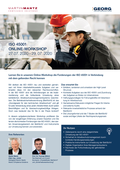 Flyer ISO 45001 Workshop 2020.pdf 2020